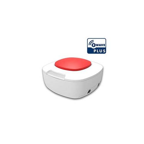 Z-Wave Panic Button for any emergency