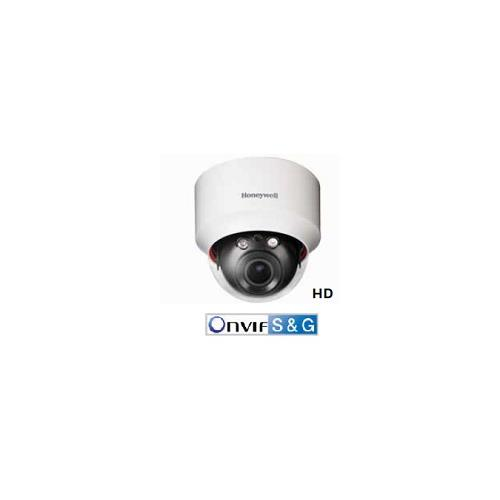 Honeywell Indoor WDR IR Minidome IP Cameras