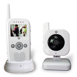 Digital Baby Monitor: CMD6129S