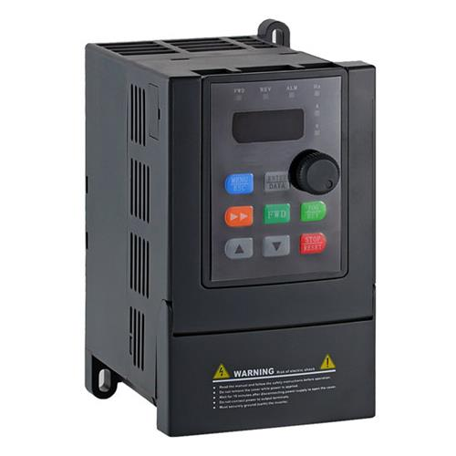1 HP (0.75W) Singel Phase Frequency Inverter
