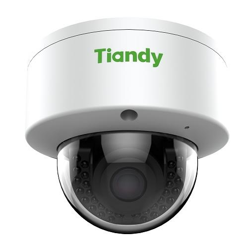 2MP Starlight Motorzied Vandalproof IR Dome Camera (TC-NC24MS)