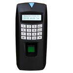fingerprint access control with strong seal appearance(F08)