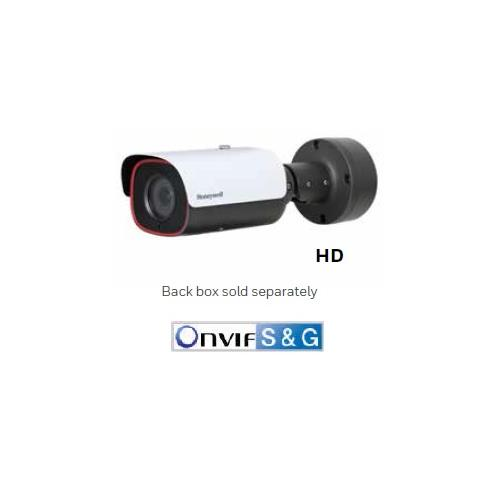 Honeywell WDR IR Rugged IP Bullet Cameras