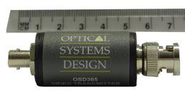 OSD365 Micro Video Transmitter
