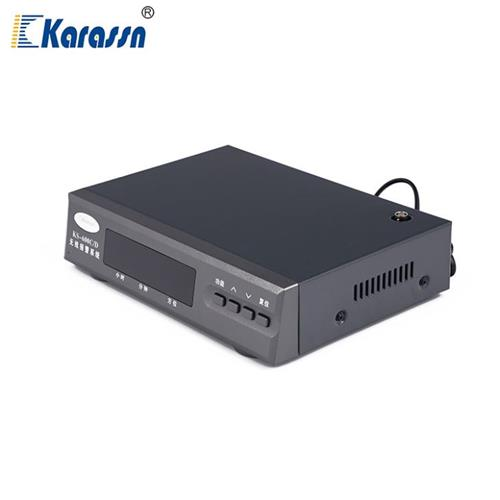 Karassn KS-600C 100 Zones Long Distance Alarm System