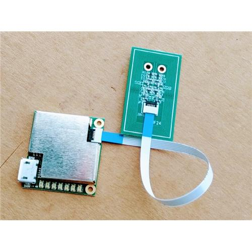 NFC Reader (CT-NFC-B3XX) MINI RFID Module