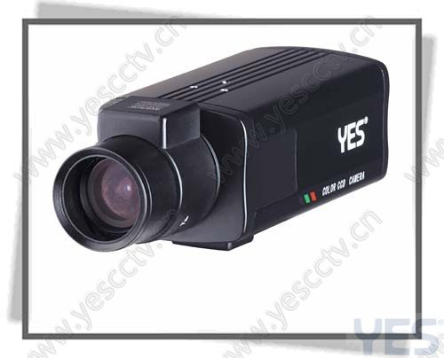 Super wide dynamic 480/520TVL Yes-PA-520