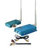 1.5Ghz 1500mW Wireless AV Transmitter&Receiver FOX-515H