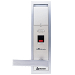 Nitgen NDL-600 Fingerprint Door Lock