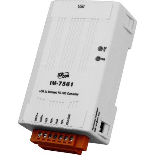 ICPDAS USB to Isolated RS-485 Converter   tM-7561