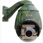 Intelligent Laser IR High Speed Dome Camera R-900V7