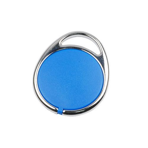 Batag RFID PC (Polycarbonates) Key Fob with Metal Fittings KP6-030B-0N 125kHz EM4200