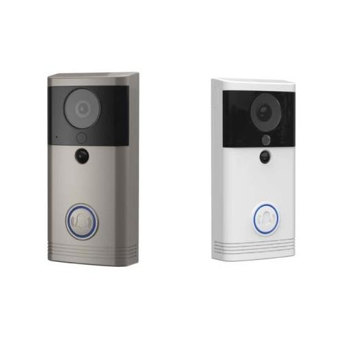 Ability Door bell (AI: Object/Motion Detection & Human/Vehicle Detection)