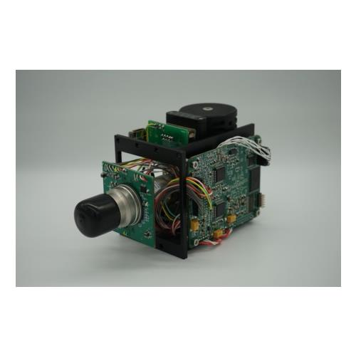 Jaoinc MWZ320 MWIR 320x256 Thermal Imaging core Module for Target Observation Ultra Long Range