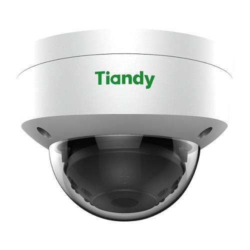 2MP Starlight Vandalproof Mini IR Dome Camera(TC-NC252S)