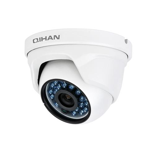 CCTV CMOS cameras for QH-NV470SO-P with 1080P, H.264, Support POE