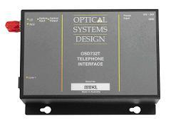OSD732T / 732R Telephone Modem Pair