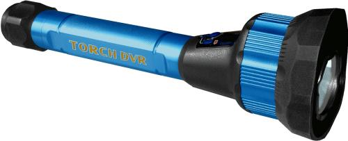 Flash light - Digital Video Recorder