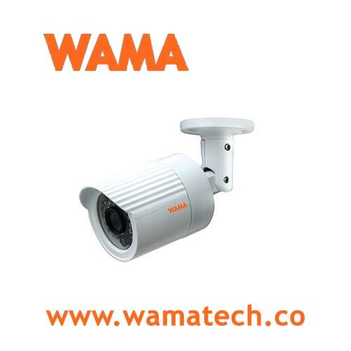 WAMA 4MP H.265 Intelligent Mini Bullet IP Camera (NF4-B22S)