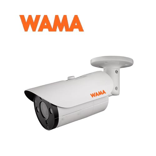 WAMA 5MP H.265 Intelligent Bullet IP Camera (NS5-B36W)