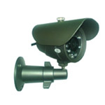 VWC-A4 Series: Multi-function small IR Camera