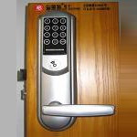 mifare card keyless locks