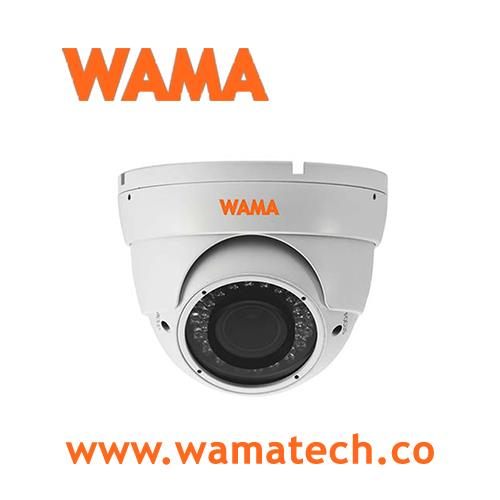 WAMA Technology Ltd