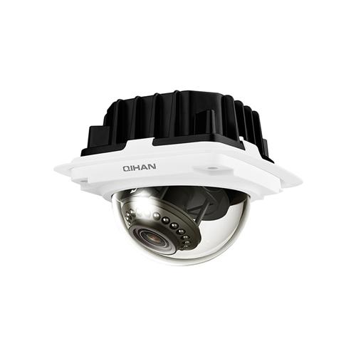 Vandal-proof 3G-SDI Camera for QH-SV532, True day and night with ICR