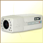 SG39HCVR-1/2E HQ1 Color Varifocal IR Camera