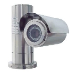 ZAS700 Corrosion-Proof Integrated Camera