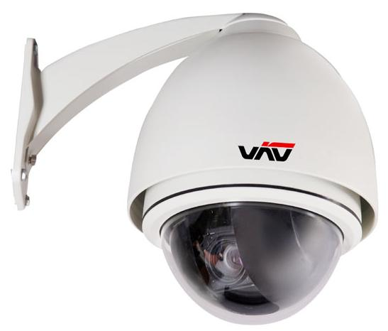Low Speed Dome Camera (HB-800ALW)