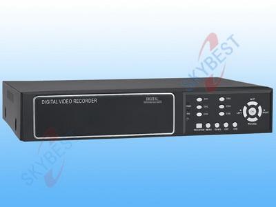 8CH economical DVR (SKY-9508R)