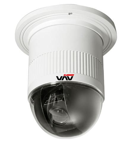 Indoor High Speed Dome camera (HB-135PT)