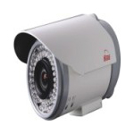 Vari-Focal and Waterproofing (IP-68) IR Camera