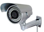 45m Weatherproof Outdoor IR CCTV camera (TT-WLSO32CVI-N)