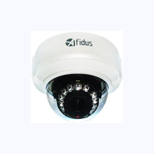 Afidus DH-231Z2 2M H.265 Indoor IR Network Camera