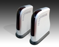 Wireless Video / Audio Sender