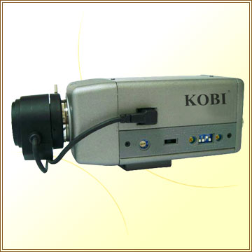1/3-inch SONY HQ1 Day/ Night Camera with IR cut filter & Exview/ Super HAD CCD[SG32CHE-4,5E SG37CH-4,5E]