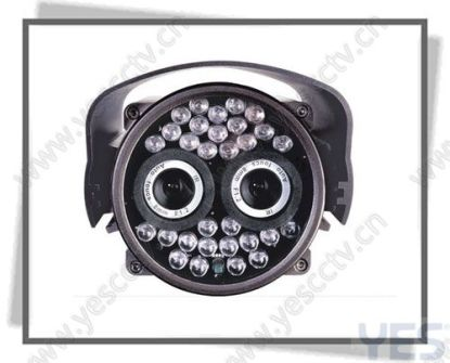 IR/WATER PROOF/DUAL SONY CCD YES-PA-99