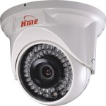 Vari-Focal and Waterproofing (IP-68) IR Dome Camera