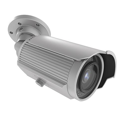 MESSOA Bullet Camera H.264 Codec 2MP<br>BLT020C-ORM0310<br>BLT020C-ORM0722