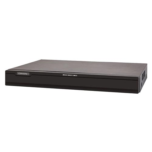 1080P HD NVR for QH-N4104F-H, Simultaneous HDMI and VGA output