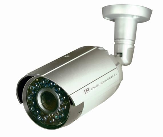 DAR-430H-V (Digital Noise Reduction IR Vari-Focal Camera)