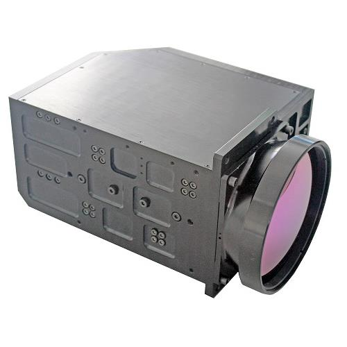 Jaoinc AOIMWIR640-01 Cooled Zoom Thermal Camera Ultra Long Range Zoom IR surveillance