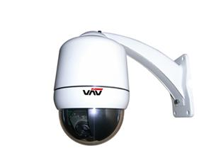 Mini High Speed Dome Camera (HB-116PEX )