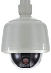 Outdoor High Speed Dome Camera 100 M dist (TT-XPSO32C-100)