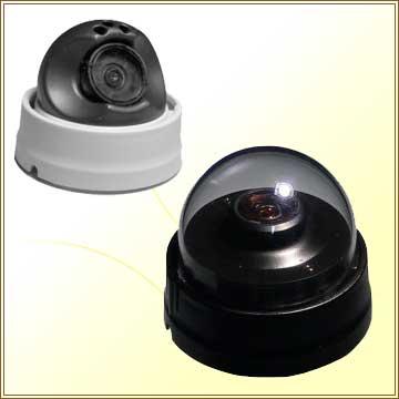 1.5-inch Micro Color Dome Camera [K-61,62,63,64,65,66CD]