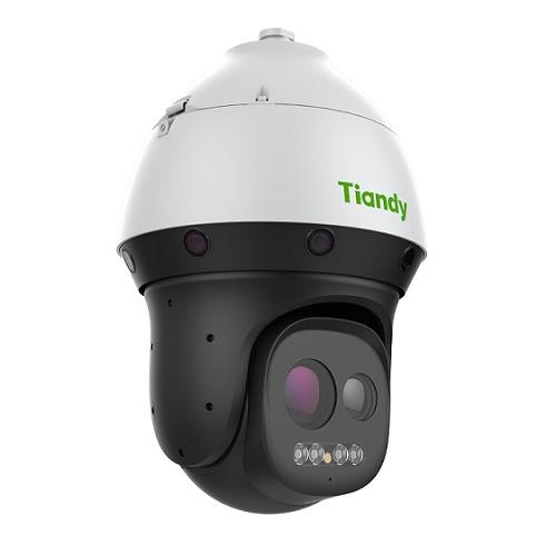 Panoramic PTZ 360° (TC-H3169M Spec:44X/LW/P/A)