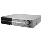 H.264 Video Compression K-DVR-16HTD