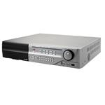 H.264 Video Compression K-DVR-16HTD